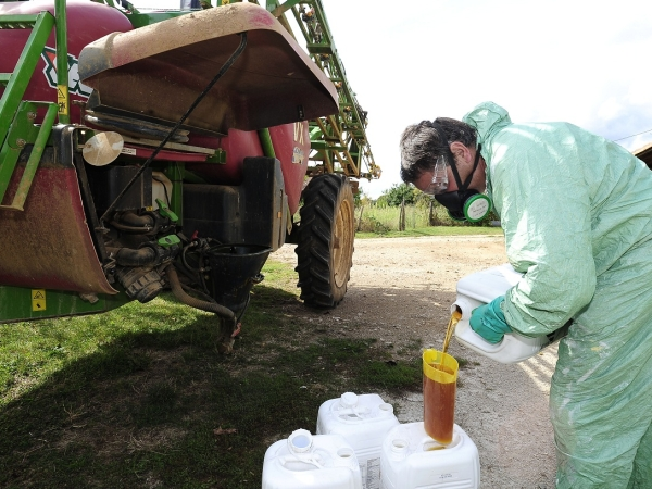 Victimes de pesticides : le dispositif du fonds d'indemnisation «pleinement opérationnel»
